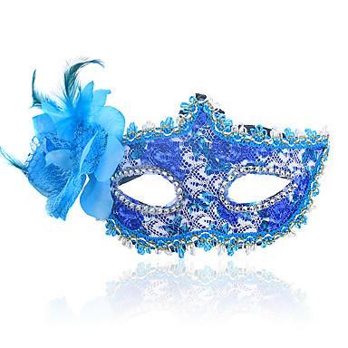 1pc Halloween kostuum partij masker