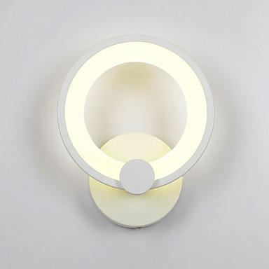AC 100-240 7W LED Integrado Moderno/ Contemporáneo Pintura Característica for LED / Mini Estilo / Bombilla Incluida,Luz Ambiente