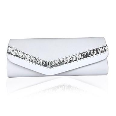 Damen Taschen Seide Unterarmtasche Paillette für Hochzeit Veranstaltung / Fest Normal Sport Formal Büro & Karriere Draussen Gewerbliche