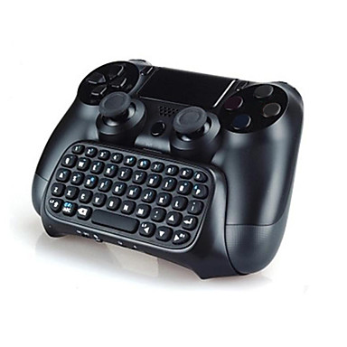 Bluetooth Gamepads - PS4 Bluetooth Mini Controller Tastatur Kabellos
