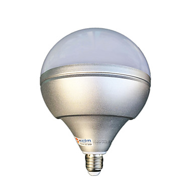 2300lm E26 / E27 LEDボール型電球 50 LEDビーズ SMD 5730 温白色 クールホワイト 220-240V
