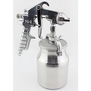 PQ-2スプレーガンスプレーガンの塗料噴霧器空気圧ツール