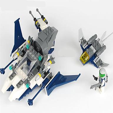 アクションフィギュア&ぬいぐるみ ブロックおもちゃ ギフトのため ブロックおもちゃ 戦闘機 5~7歳 8~13歳 14歳以上 おもちゃ