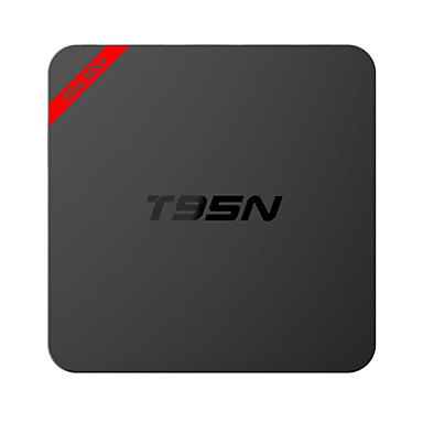 T95N TV Box Android 5.1 TV Box 1GB RAM 16GB / 8GB ROM Quad Core