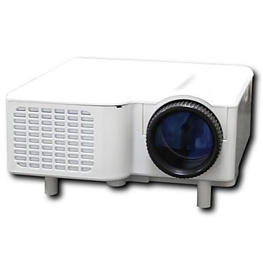 HTP GP-2 LCD Miniprojektor QVGA (320x240)ProjectorsLED 360