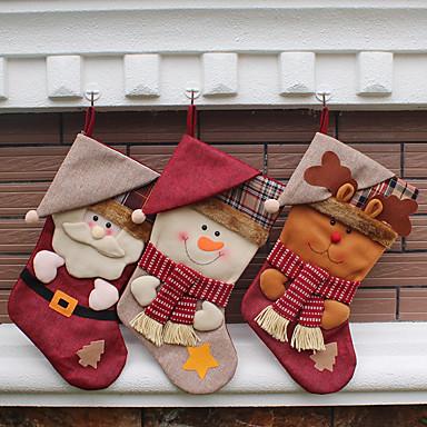 1cover) (erityylisiä) uudenaikainen talo ornamentti joulukoristeet joulu sileää