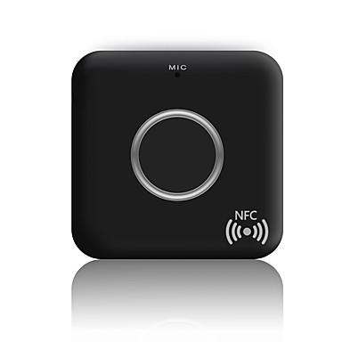 Bluetooth 4.1 NFC-aktivert lyd 3,5 mm mottaker for hjemme bil lydsystem