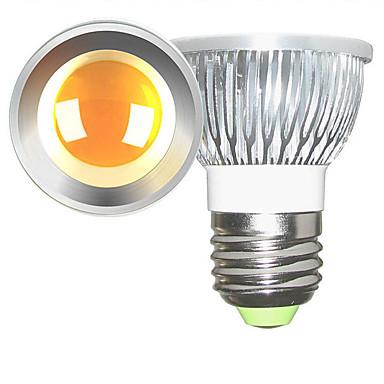 ONDENN 2700-3000/6000-6500lm E26 / E27 Lâmpadas de Foco de LED 1pcs Contas LED COB Regulável Branco Quente Branco Frio 110-130V 220-240V