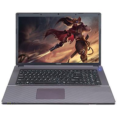 HASEE ノートパソコン ノート P5-i78172D1 17.3インチ インテルi7の 4710MQ 8GB DDR3L 1TB GTX950M 2GB
