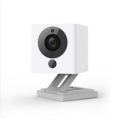Xiaomi® Xiaofang Smart IP Camera 1080P WiFi CMOS Full HD Motion Detection 8X Zoom (Hack Merthod as Highlights URL) #05461601
