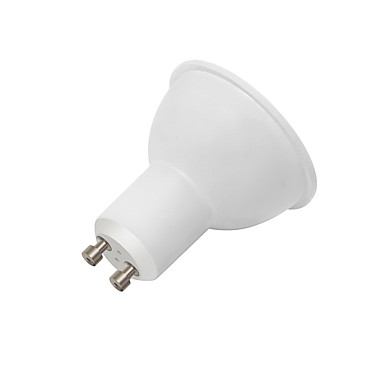 EXUP® 5W 480lm GU10 LED-spotpærer MR16 12 LED perler SMD 2835 Dekorativ Varm hvit Kjølig hvit 110-130V 220-240V