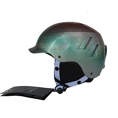 Hjelm Unisex Sport Sports Helmet snø Hjelm EPS / ABS Snøsport