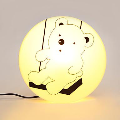 LED / Izzót tartalmaz kép Lights,Modern/kortárs Műanyag