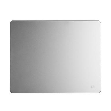 Xiaomi metall musematte matte Musematte 18 * 24cm luksus enkle slank aluminiums datamaskin musematter frostet matt
