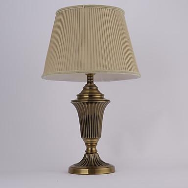 5 Perinteinen/klassinen Työpöydän lamppu , Ominaisuus varten LED , kanssa Galvanoitu Käyttää Päälle/pois -kytkin Vaihtaa