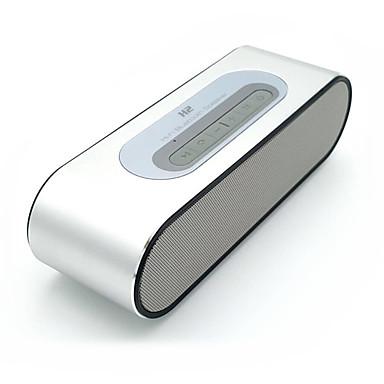 メモリカードサポート 超低音 ブルートゥース 3.0 ワイヤレスBluetoothスピーカー ゴールド シルバー ライトピンク