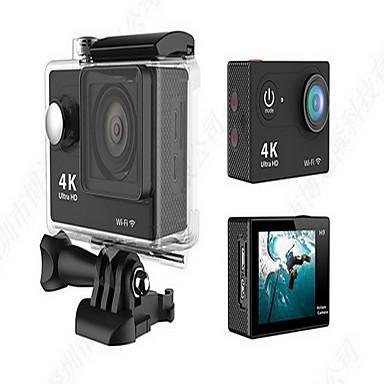 Action Camera / Sports Camera 8 mp / 5 mp / 12 mp WiFi / ワイヤレス 2 インチ シングルショット / バーストモード / タイムラプス サーフィン / ボート遊び / ウェイクボード