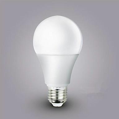 450-550 lm E26/E27 B22 LEDボール型電球 36 LEDの SMD 3014 装飾用 温白色 クールホワイト AC85-265V