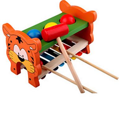 Opetuslelut Puu Sateenkaari Music Toy