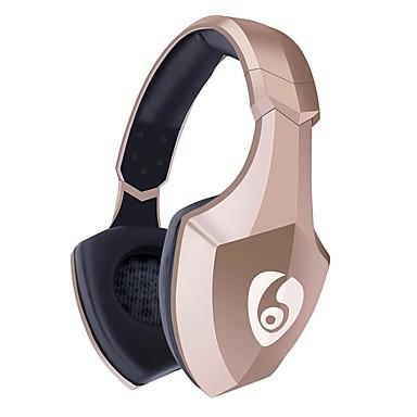 OVLENG S33 Sem Fio Fones Dinâmico Plástico Celular Fone de ouvido Com controle de volume / Com Microfone / Isolamento de ruído Fone de
