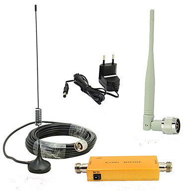 3G Cell Phone Signal Amplifier UMTS Amplifier WCDMA Mobile Signal