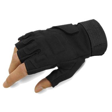 Handschuhe Sporthandschuhe Alles Fahrradhandschuhe Frühling Sommer Fahrradhandschuhe Antirutsch Winddicht Schnell Trocknend Taktisch