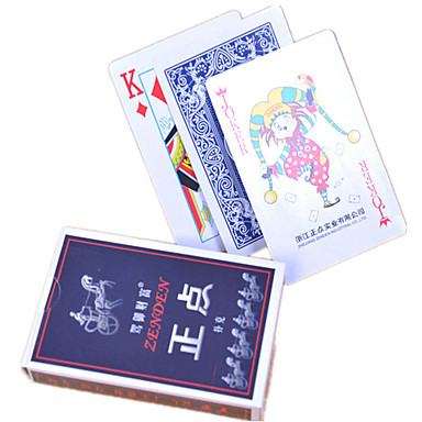 Pokeri Taikurinvälineet Taikatemput Lelut Neliö Uutuudet Poikien Tyttöjen Pieces
