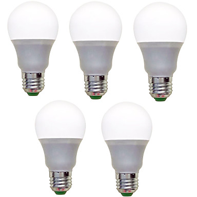 e26 / e27 led電球a60(a19)12 smd 2835 850lm暖かい白冷たい白3000k / 6500k装飾的なAC 220-240v