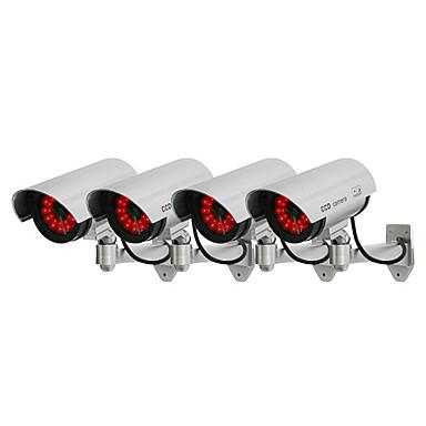 Não Câmeras IP de Vigilância