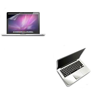 Ekran Koruyucu Apple için MacBook Pro, 13-inç PET 1 parça Ultra İnce