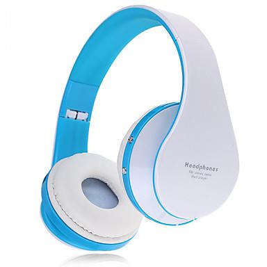 OVLENG EB203 لاسلكي Headphones ديناميكي بلاستيك الهاتف المحمول سماعة مع التحكم في مستوى الصوت / مع ميكريفون / عزل الضوضاء سماعة