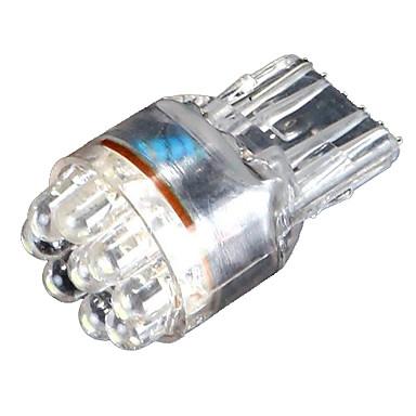 T20 Mașină Becuri 0.5 W LED Performanță Mare 9 Bec Semnalizare For Παγκόσμιο
