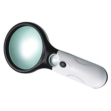 Suurennuslasit Yleinen 3 Times (Large Lenses), 45 Times (Small Lenses) 22/75
