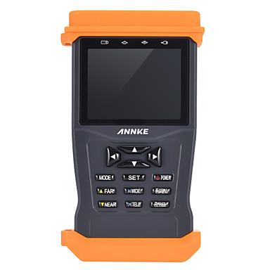 annke® 720p 1080p ahd cvi tvi- kamera CCTV testaaja CVBS PTZ