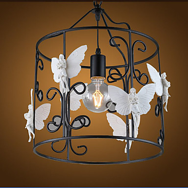 Traditionaalinen/klassinen Riipus valot Käyttötarkoitus Olohuone Makuuhuone Ruokailuhuone Työhuone/toimisto Kids Room Hallway Garage AC