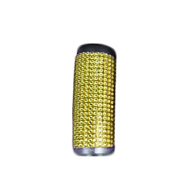 자동차 스티커 자동차 몸은 다이아몬드 스티커 내 크리스탈 다이아몬드 자동차 데칼 자동차 용품의 반사입니다