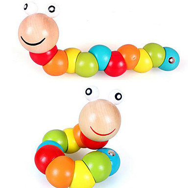 Bausteine Bildungsspielsachen Spielzeuge Kreisförmig Neuartige Jungen Mädchen 1 Stücke