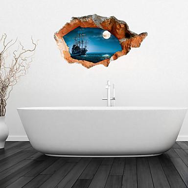 Matricák & Ragasztószalagok Butik PVC 1db - Fürdőszoba Egyéb fürdőszobai kiegészítők
