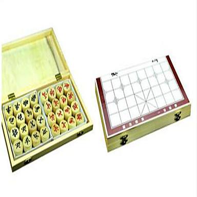 ブロックおもちゃ ボードゲーム 知育玩具 おもちゃ 方形 サーキュラー ウッド 1 小品