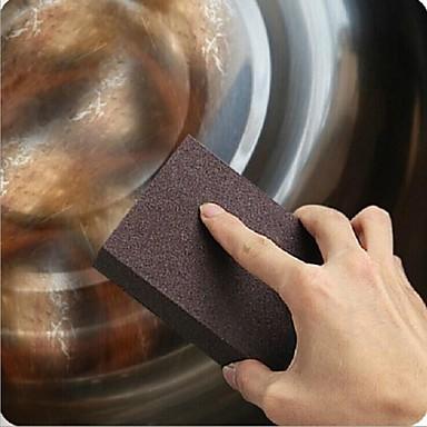 tisztítsa meg a konyhában többcélú mágikus radír, szivacs 10 × 7 × 2,5 cm (4,0 × 2,8 × 1,0 inch)