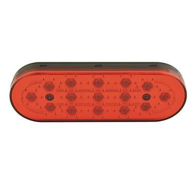 1 darab Autó Izzók SMD LED 15 Féklámpa