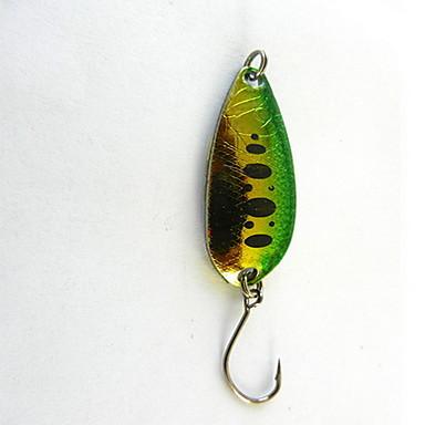 1 stk Hard Agn Myk Agn Sluk Myk Lokkemat Hard Lokkemat Myk Plastikk Multifunktion Agn Kasting Generelt fisking