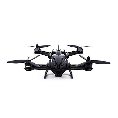 Drohne RC 4 Kan?le 2.4G - Ferngesteuerter QuadrocopterFerngesteuerter Quadrocopter Fernsteuerung 1 Batterie Für Die Drohne
