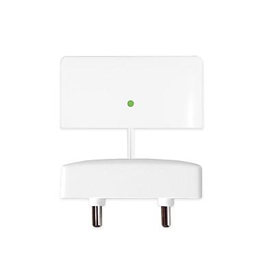 fsk868mhz langaton vesianturin WS01 tukea havaita vuoto keittiö / pesuhuone työtä langaton kodin turvallisuus gsm hälytysjärjestelmä s1