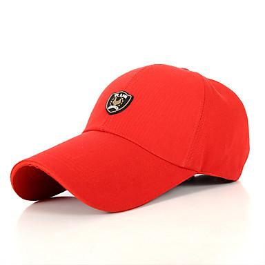 Hattu Miesten Unisex Ultraviolettisäteilyn kestävä Aurinkovoide varten Baseball