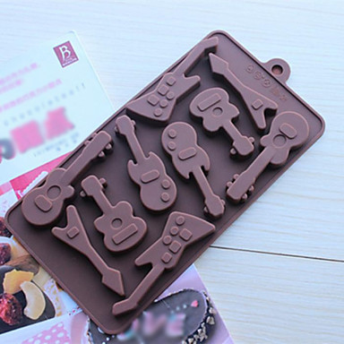 Mold For Chocolate For Cookie For Cake Silicone Eco-friendly Birthday High Quality