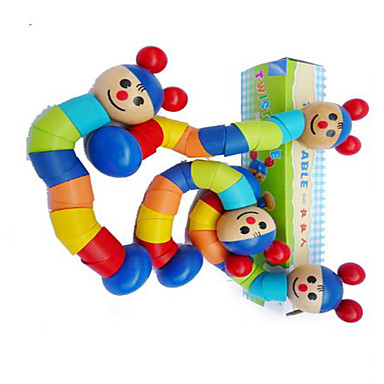 Bausteine Für Geschenk Bausteine Kreisförmig Holz 2 bis 4 Jahre 5 bis 7 Jahre 8 bis 13 Jahre Regenbogen Spielzeuge