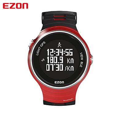 Ezon g1a03 intelligente Uhren GPS Bluetooth 4.0 intelligente Armbanduhr Sport im Freien für ios mit Android Uhr