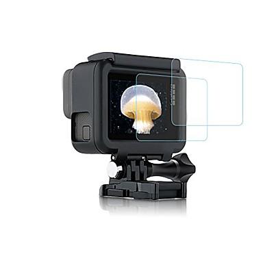 Tilbehør Vanntett Høy kvalitet Støvtett Til Action-kamera Gopro 5 Sports DV 1 Set