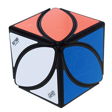 Cubo de rubik QI YI Alienígena Skewb Skewb Cube Cubo velocidad suave Cubos mágicos rompecabezas del cubo Competencia Clásico Niños Adulto Juguet Chico Chica Regalo